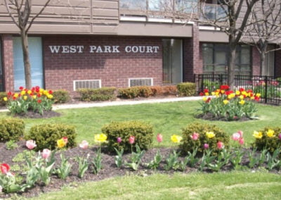 West Park Court Apartments