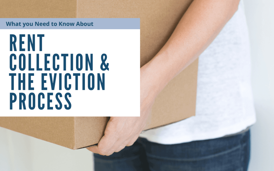 What you Need to Know About Rent Collection & The Eviction Process in Pittsburgh
